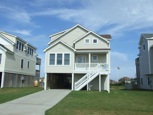 mother's day outer banks vacations