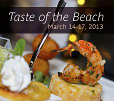 Outer Banks Taste of the Beach