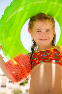 Outer Banks activities for kids