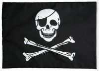 Learn about Outer Banks pirates