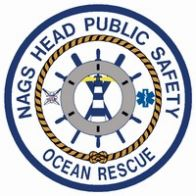 Town of Nags Head Ocean Rescue Logo
