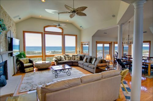 New Outer Banks rentals for 2013