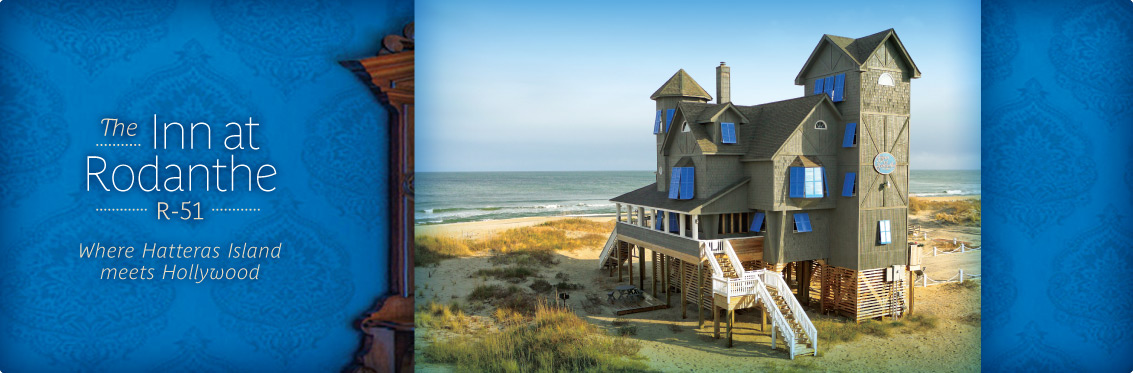 Stupendous Inn At Rodanthe Hatteras Islands Most Celebrated Vacation Beutiful Home Inspiration Cosmmahrainfo