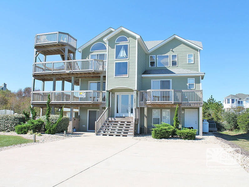 Great rates on fall Outer Banks vacation rentals.
