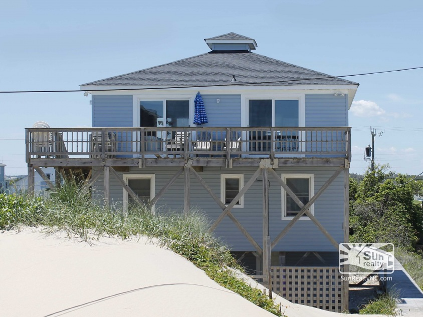 South Nags Head 621 A Outer Banks Vacation Rentals