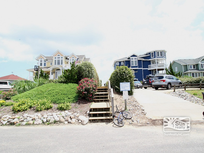 Duck Cd 12 Outer Banks Vacation Rentals