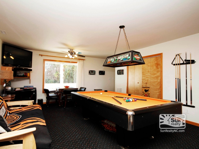 Recreation Room