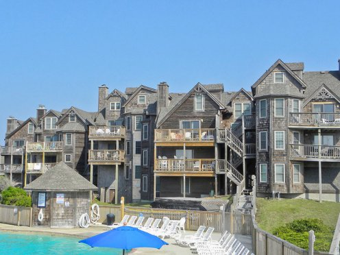 Barrier Island Station Condos
