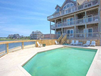 Outer Banks Rentals | Oceanfront OBX Vacation Rentals NC